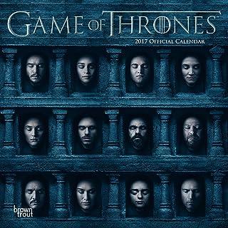 Amazon.es: juego de tronos - Calendarios, agendas y ...