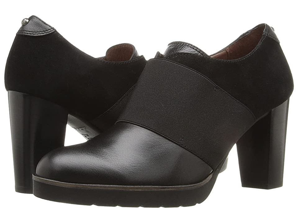 Hispanitas Vale (Soho Black/Crosta Black) Women