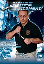 Knife Combat: Defense with the Knife, Basic Techniques
