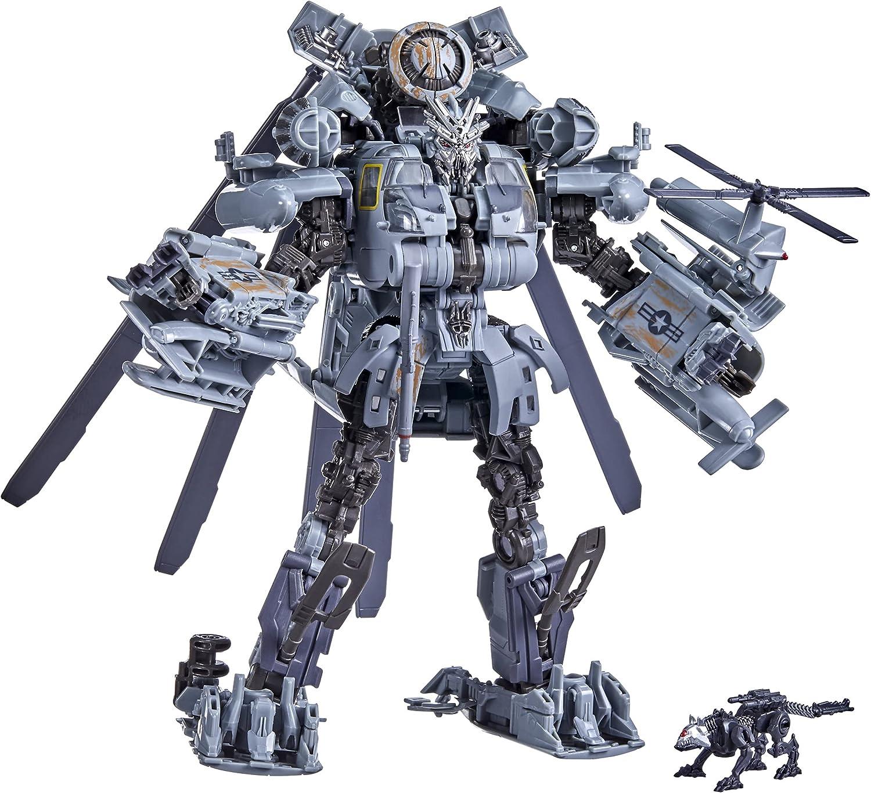Transformers Toys Studio Series 73 Leader Class Revenge of The Fallen...