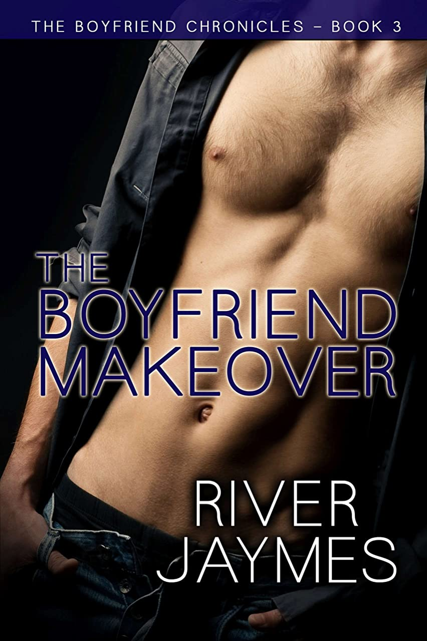 クラウド会議路面電車The Boyfriend Makeover (The Boyfriend Chronicles Book 3) (English Edition)