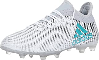 Men's X 17.2 Firm Ground Cleats Soccer Shoe