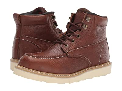 Harley-Davidson Bosworth (Brown) Men