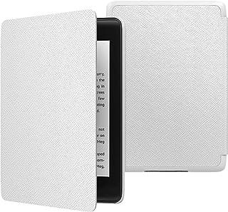 MoKo Kindle Paperwhite E-reader (10a Generazione, 2018 Rilascio) Case, Custodia Ultra Sottile Leggero per Amazon Kindle Pa...