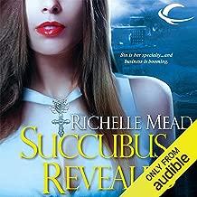 Succubus Revealed: Georgina Kincaid, Book 6