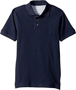 Tori Pass Polo (Toddler/Little Kids)
