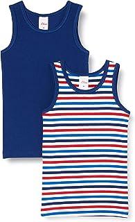 s.Oliver Unterhemd Im Doppelpack Camiseta (Pack de 2) para Niños