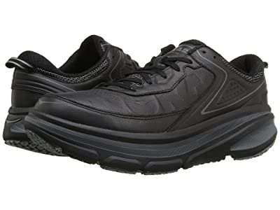 Hoka One One Bondi LTR (Black) Men