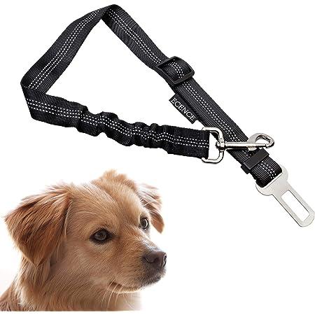 Ecence 1x Hundegurt Fürs Auto Hunde Sicherheitsgurt Elektronik