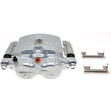 Front Left Dynamic Friction Company Premium Brake Caliper 331-03087