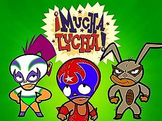 ¡Mucha Lucha!: The Complete Second Season