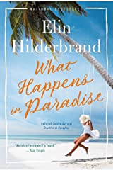 What Happens in Paradise Kindle Edition