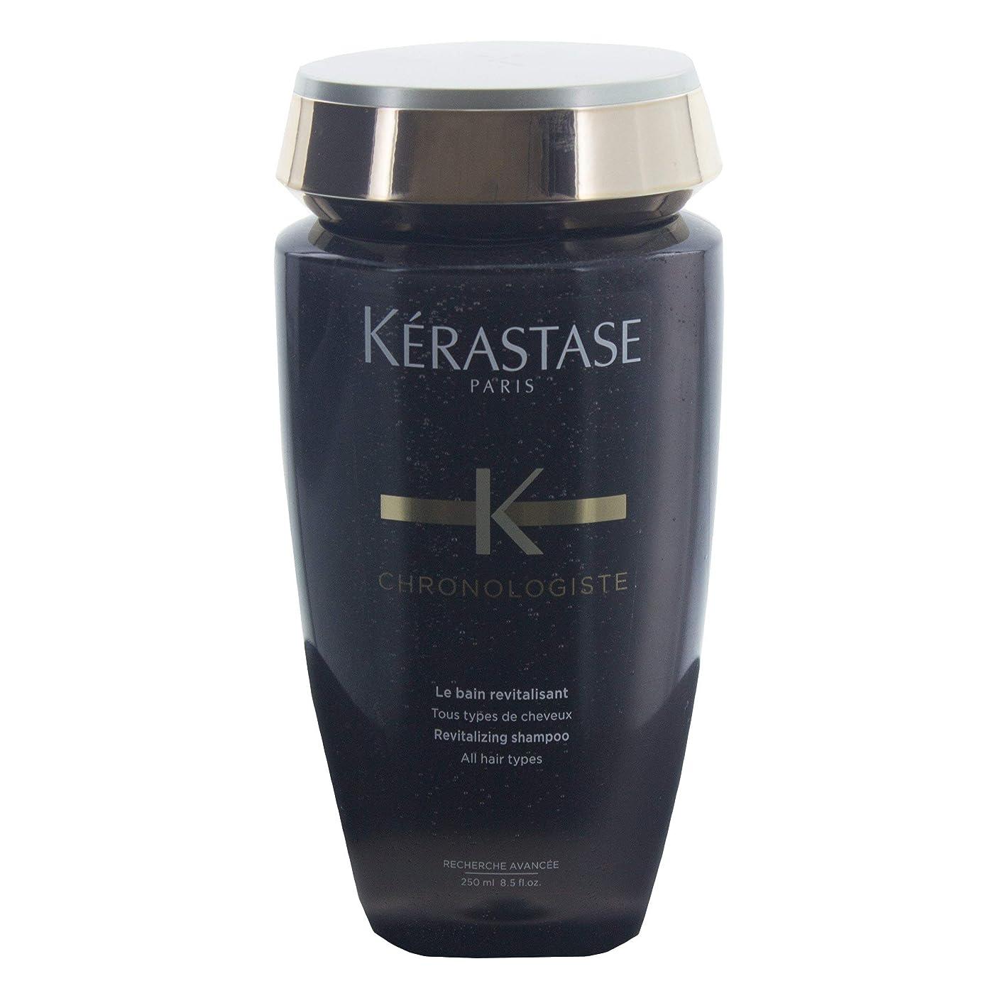 つぶやき冷淡な無一文KERASTASE(ケラスターゼ) CH バン クロノロジスト 250ml