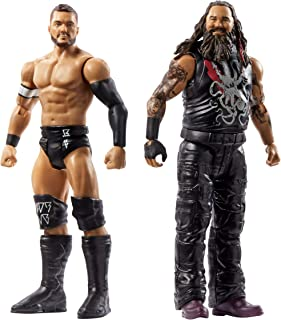 WWE Bray Wyatt vs Finn Balor 2-Pack
