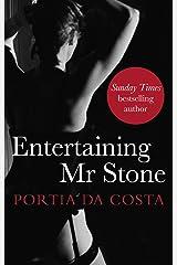 Entertaining Mr Stone (Black Lace) Kindle Edition