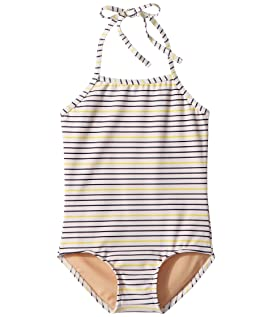 Ready For The Beach One-Piece Swimsuit (Infant/Toddler/Little Kids/Big Kids)