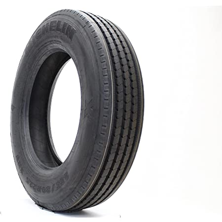 Michelin XRV Commercial Truck Radial Tire-235/80R22.5 0Q