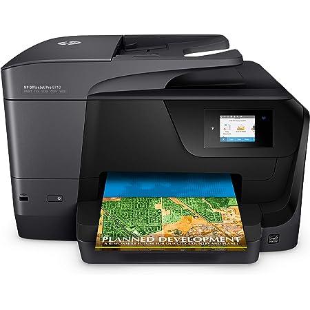 Hp Officejet Pro 8710 Multifunktionsdrucker Computer Zubehör