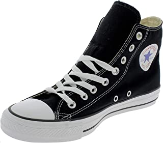 5614cee858ef21 Converse Unisex Chuck Taylor All Star Canvas Hi-Top Trainers