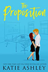 The Proposition(Book One): The Proposition Series Book One Kindle Edition