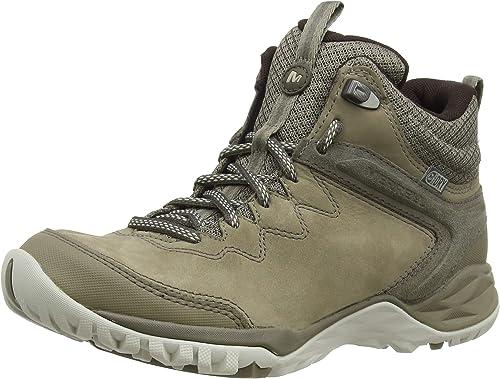 Merrell J77562, Chaussures de Randonnée Hautes Femme