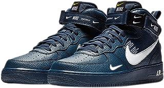 best website e9825 32851 Nike Air Force 1 Mid '07 Lv8, Chaussures de Basketball Homme