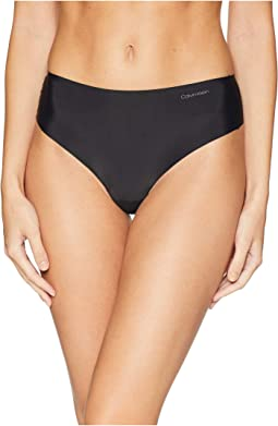 Invisibles High-Waisted Thong