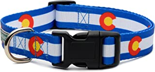 colorado dog collar
