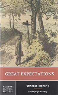 Dickens, C: Great Expectations (Norton Critical Editions)