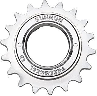 """SunRun Single Speed Freewheel, 1/2x1/8"""""""