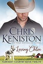 Loving Chloe (Farraday Country Book 12)