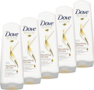 Dove Nutritive Solutions Conditioner Nourishing Oil Care  (5 x 320ml)