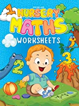 Nursery Maths Worksheets