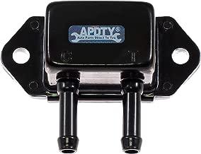 APDTY 112754 Fuel Tank Filler Neck Shut Off Valve