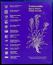 Best colorado rare plant field guide Reviews