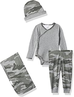 Splendid baby-boys RNP1370 Baby and Toddler Layette Set