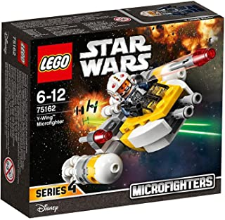 LEGO Star Wars - Y-Wing Microfighter