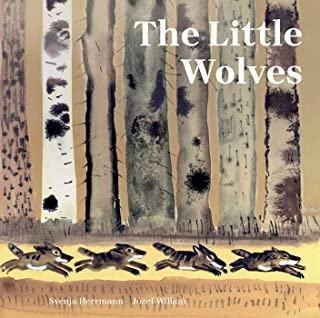 The Little Wolves