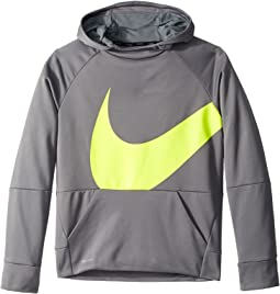 Nike Kids Therma Pullover Training Hoodie (Little Kids/Big Kids)