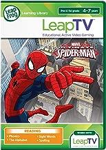 Best leaptv spiderman game Reviews
