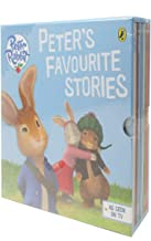 Peter Rabbit Favourite Stories 9 Books Collection Boxset (Friends Forever, Party Time, Football Fever, Happy Birthday, Tre...