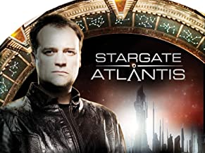 stargate atlantis season 2