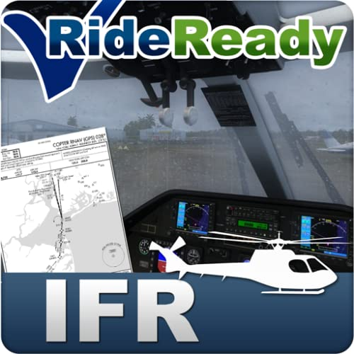 FAA Instrument Rating IFR Helicopter Ultimate Checkride Preparation