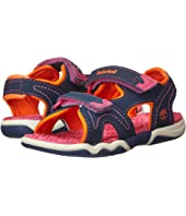 Timberland Kids - Adventure Seeker 2-Strap Sandal (Toddler/Little Kid)