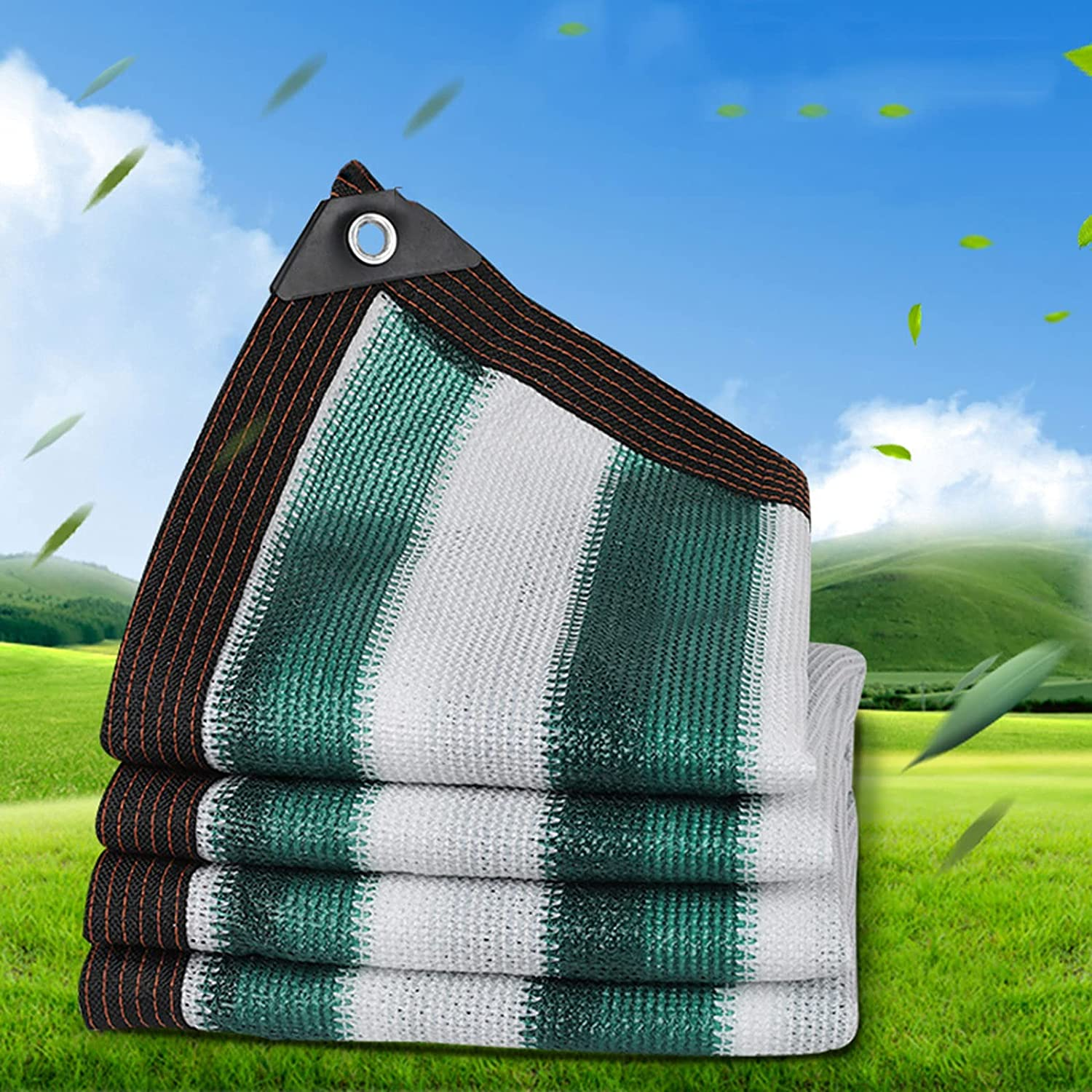 Shade Cloth Heat Challenge the lowest price of Japan Insulation Net Sun 85% Protection Cl Gifts for
