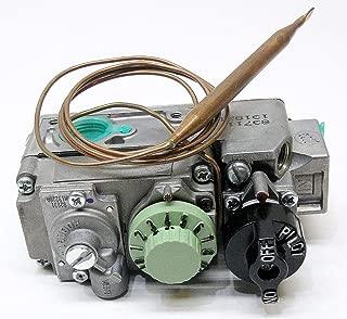Hydraulic Snap Action Combination Gas Valve for Robertshaw 710-205