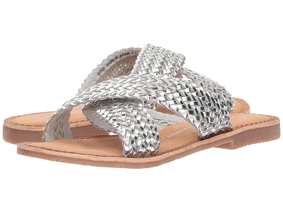 Chinese Laundry Pure (Silver Leather) Women