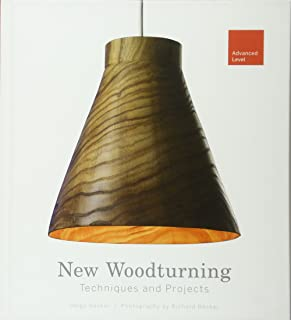 New Woodturning Techniques and Projects: Advanced Level