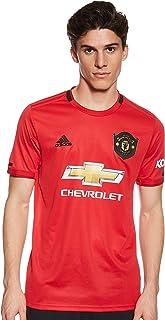 MUFC H JSY - Camiseta de Manga Corta Hombre