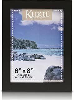 large standing photo frames